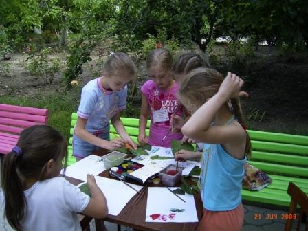 Картинки учитель дети лето лагерь